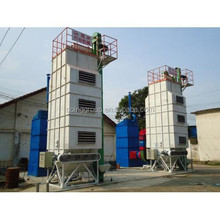 High technology product grain drying machine/sweet corn drying plant