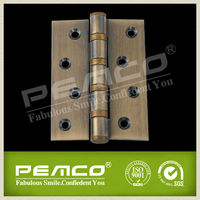 Top quality Good price vendor of stainless steel door hinges types