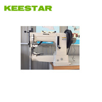 Keestar 205 single needle industrial japanese sewing machine