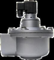 pneumatic diaphragm control valve DCF-Z