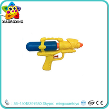 Wolesale plastic water gun crystal water bullet gun summer toys for children