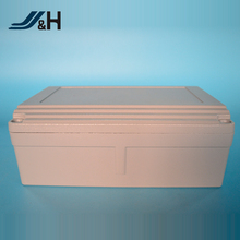 JHASB299 fully stocked ip65 Aluminum waterproof electrical junction box