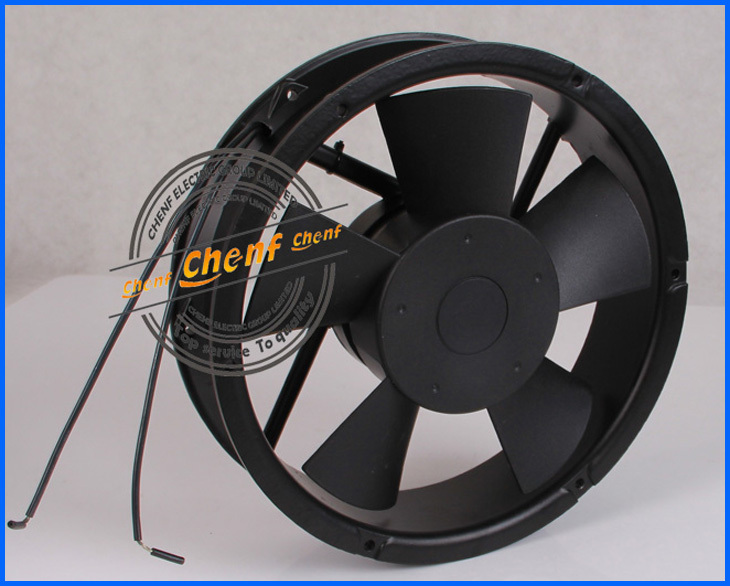 Small Axial Fans : High quality low noise small axial ventilation fans
