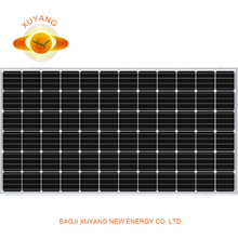 Alibaba best price 300W monocrystalline solar cell panel