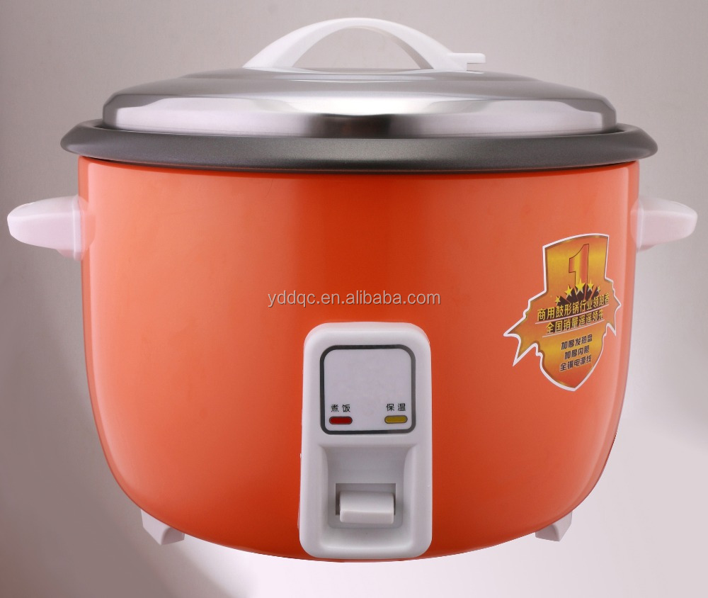 WHOLESALE HOTSALE NATIONAL ELECTRIC DRUM SHAPE RICE COOKER BIG SIZE LOW PRICE ALL SIZES CAPACITY MANUFACTURER FACTORY