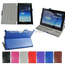 litchi wallet design for ASUS MeMO Pad FHD 10 tablet case