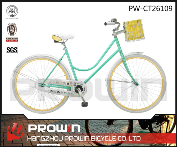 2015 new design 26 classic specialized city bikes (pw-ct26109)
