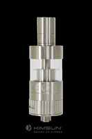 KIMSUN real glass cbd coil atomizer K TANK PLUS