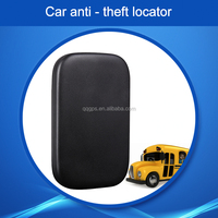 Single Way Communication Built-in Vibration Sensor GPS Tracker Motherboard