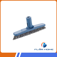 Good feedback heavy duty push broom
