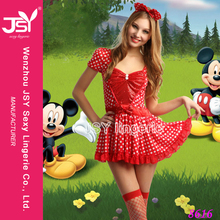 The Most Popular Mouse Costumes Adult Girls And Animals Sexy Fancy Dress