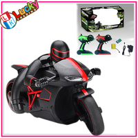 Remote control car simulation 4CH High speed rc motorcycle toys for kids