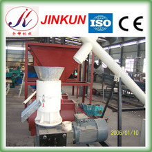 Automic poultry feed small pellet machine chicken cattle flat die feed pellet mill machine used price