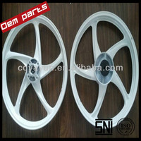 Indonesia market Motorcycle rim wheel Fizer 17 inch