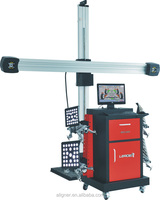 CE certification wheel alignment machine