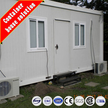 Cheap modified prefab shipping container house