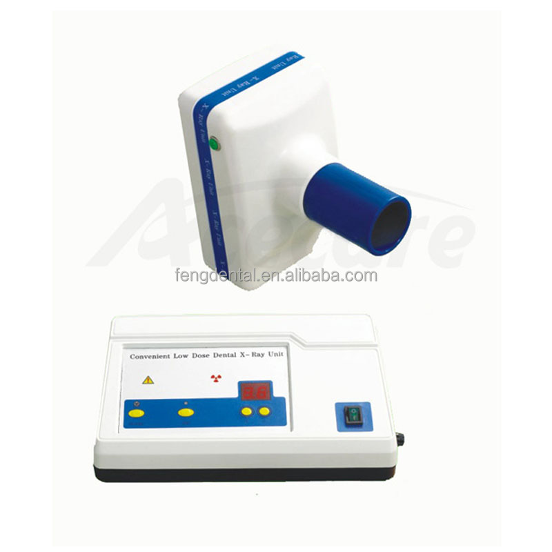 Simple Internal Structur Dental X Ray Equipment Price