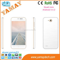 cheap 4.5'' QHD 960*540 quad core android 3G mobile electronics oem smartphone made in china