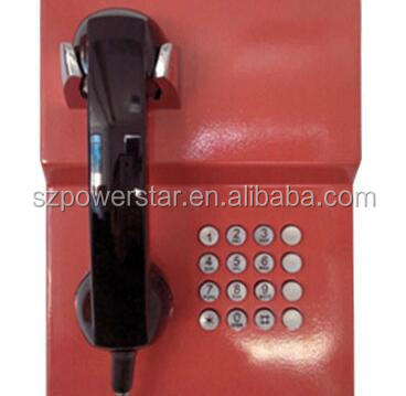 High-quality Dirt Proof 16 Keys Numeric scenic spots telephone keypad