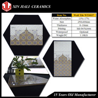 250x400MM arabic style tiles
