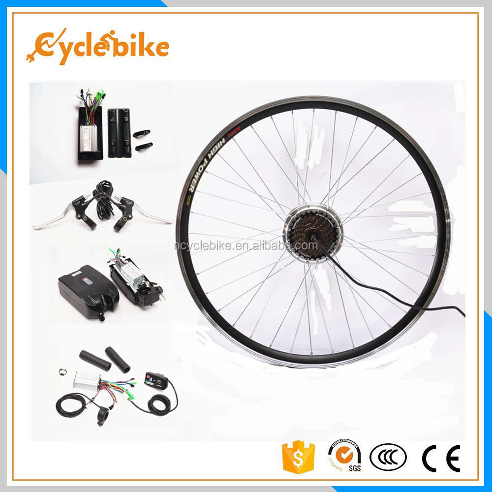 36v electric bike kit china 250 ebike kit cheap electric bike kit with lithium battery