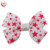 2017 Hot-sales little star hair bows baby girls hair clip lovely bowknot hair accessories