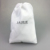 Wholesale clothing shoes non-woven fabric dust drawstring bag