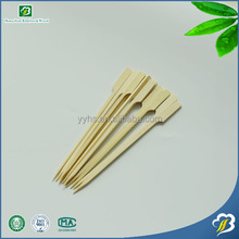wholesale flat bamboo skewer