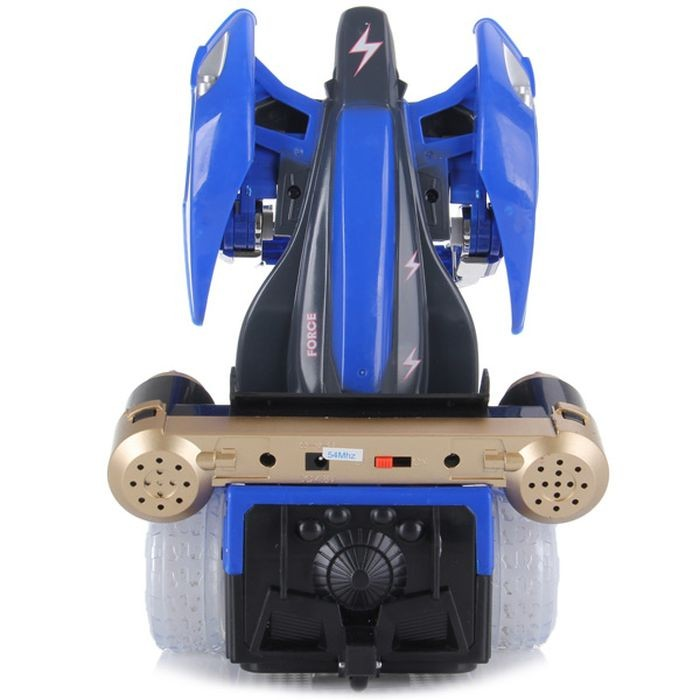 4429065D-RC Deformation Car Robot with Lights and Sounds ( 220V 50GHz Charger )-2_09.JPG