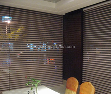 inexpensive garage window blinds/plastic holder for blinds/shangri-la blinds