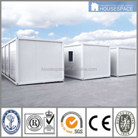 Movable Modular Fast-built Mobile Field Hospital