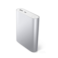 Factory for Qualcomm Quick Charge 2.0 Certified Mobile Power/Power Bank 10400mah