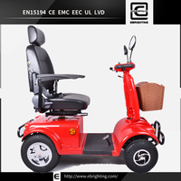 2 seat 500w 48v BRI-S02 yiwu 150cc water cooled scooter