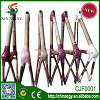 bamboo bicycle,bamboo bicycle frame,bamboo bike frame