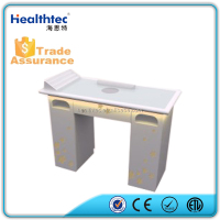 Cheap Manicure Table/Massage Table in Foshan