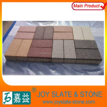 Villa Floor Paving Brick