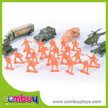 Kids Story Figures Toy Plastic Soldiers For Wholesale