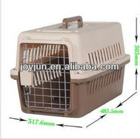 Plastic Pet Carrier/Dog carrier/Cat carrier