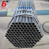 1.0mm Thickness Gi Pipe For Greenhouse Structure Building