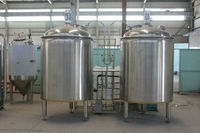 Stainless steel home brewery equipment micro brewing equipment