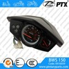 MOTORCYCLE SPARE PART PRICE LIST WANGYE BWS SPEEDOMETER
