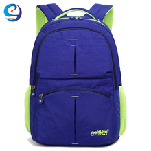 ECO friendly nylon material Guangzhou hot selling bag school backapck for children