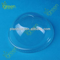 PET lids for cold cups juice cup lid