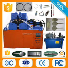 200KW UN Series China supplier Hydraulic Systems Automatic Wire Construction bar Flash Butt Welding Machines
