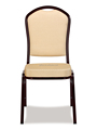 Foshan factory chinese dining chair for hotle wedding event party