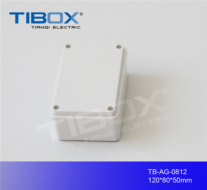 ABS plastic case box enclosure