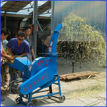 China supplier agricultrial straw shredder