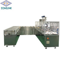 High quality automatic suppository production line, pharmaceutical suppository filling machine