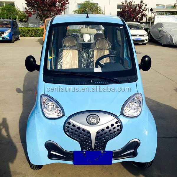 high speed china made electric sightseeing car for sale with best price