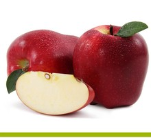 Chinese fresh fruits -- red delicious apple